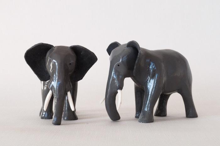 Elefanter fra Noas ark