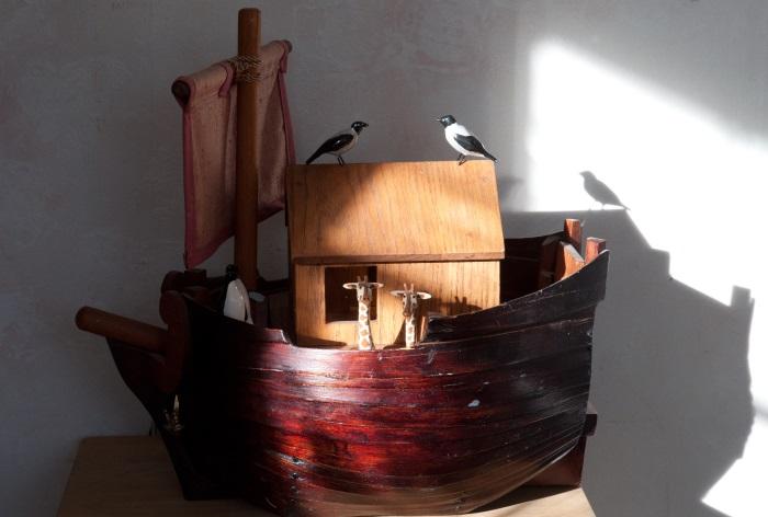 Første Noas ark